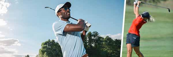 golfer mailing list