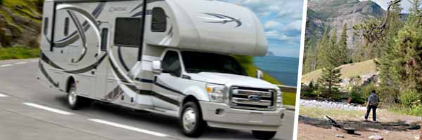 RV owner mailing list
